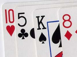 tour de magie carte cle